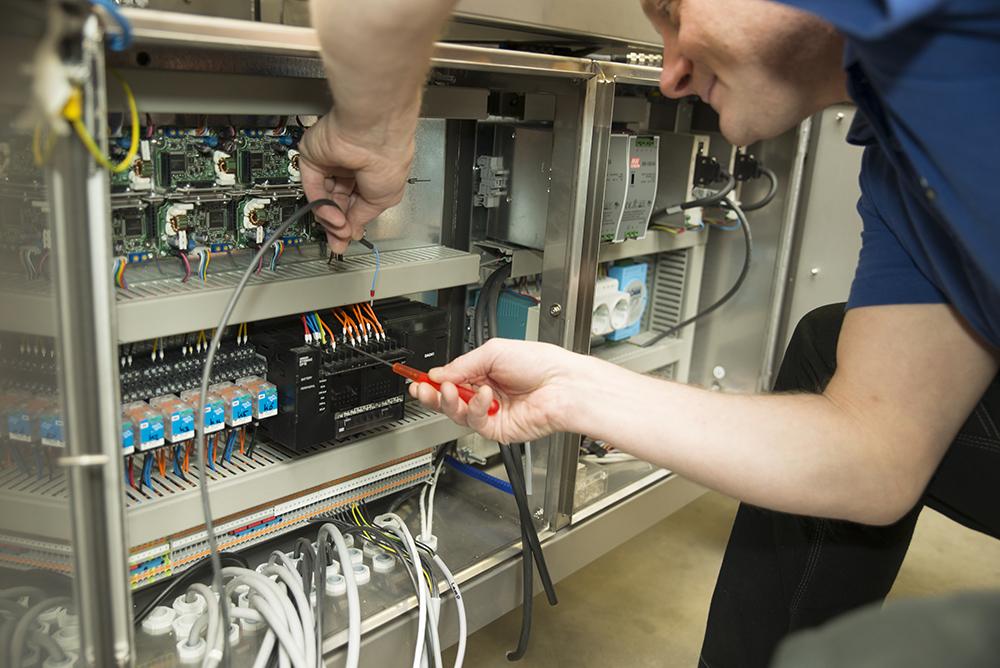 Service & reparatie
